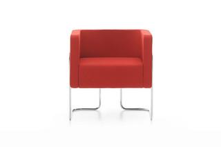 Lo Sessel  von  Nurus