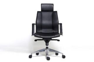 M Chair high back  by  Nurus