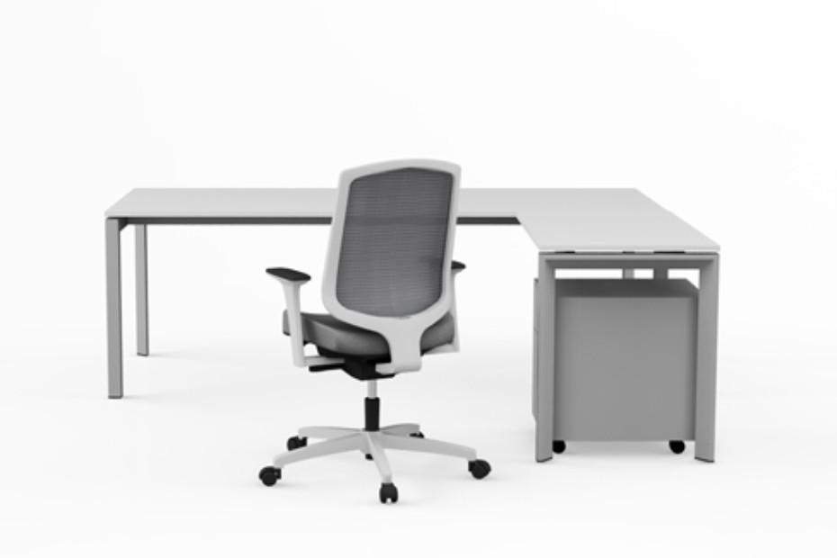 Siva single desks