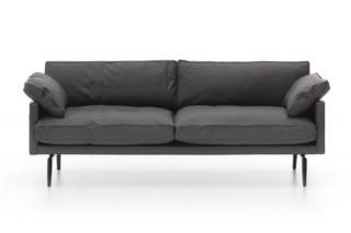 Tan Sofa  von  Nurus