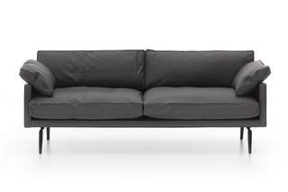 Tan sofa  by  Nurus