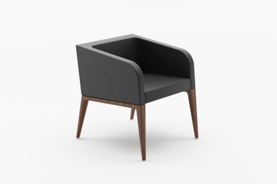Tara armchair