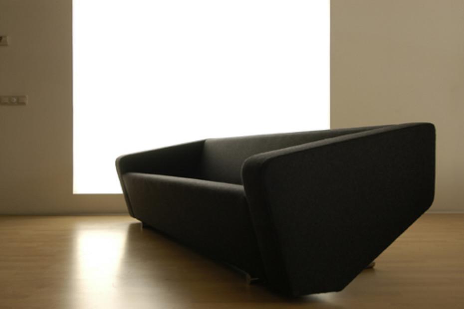 To sofa