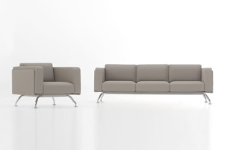 U TOO armchairs and sofas  by  Nurus