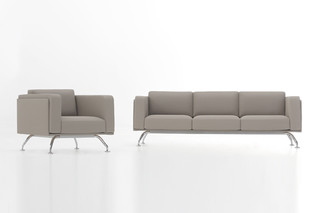 U TOO Sessel und Sofas  von  Nurus