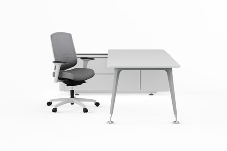 U TOO single desk