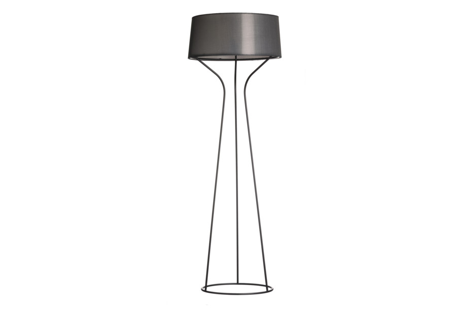 Aria floor lamp
