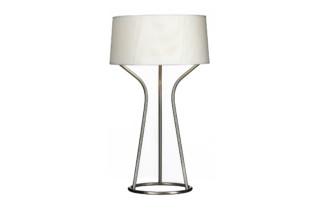 Aria table lamps  by  Örsjö