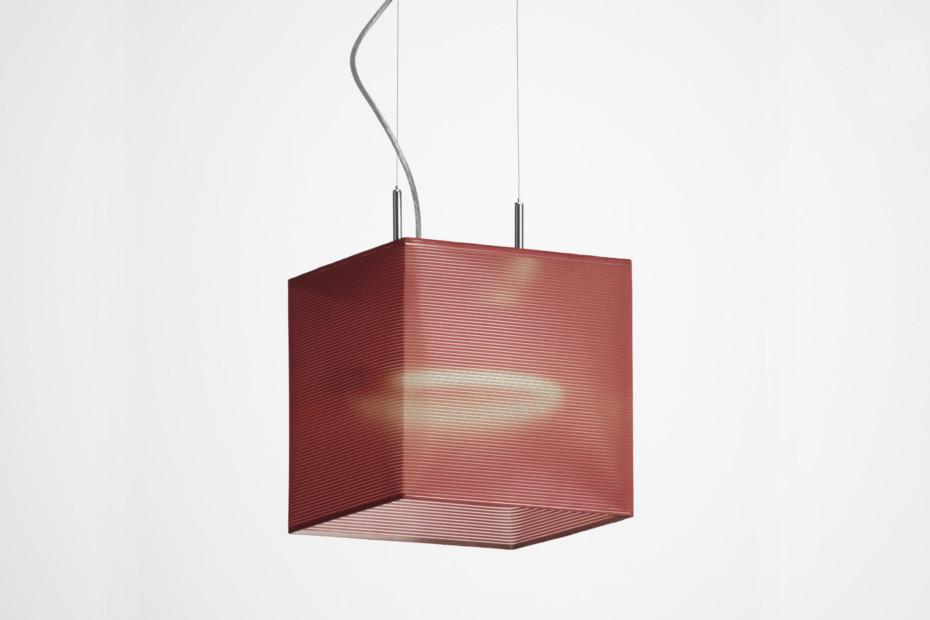 Lantern cube