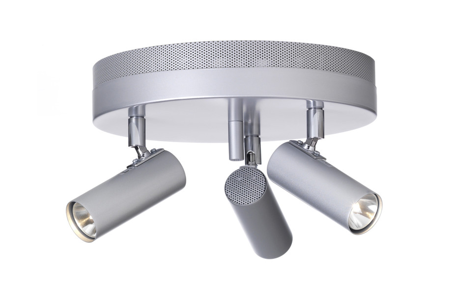 Puck ceiling lamp