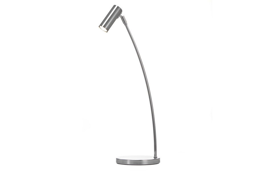 Puck table lamp