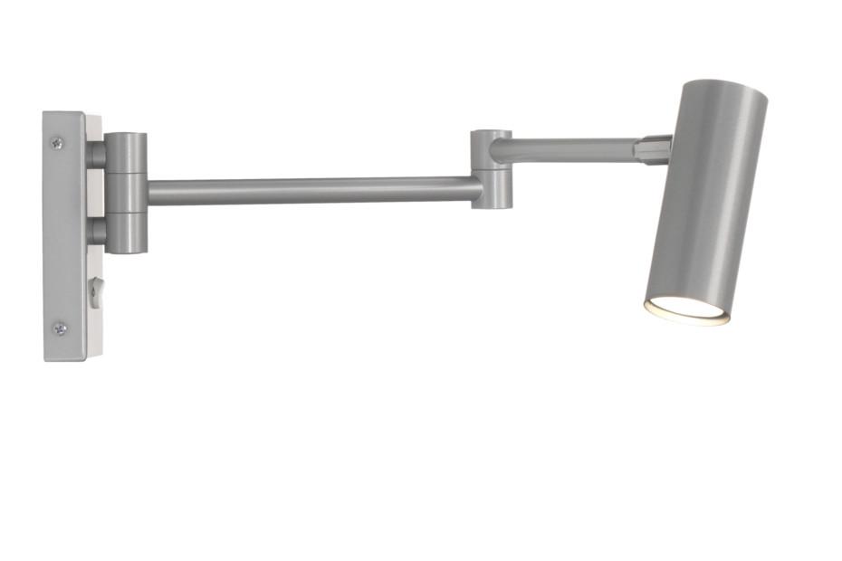 Puck wall lamp