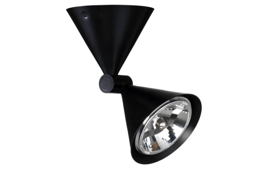 Spotlight ceiling lamp