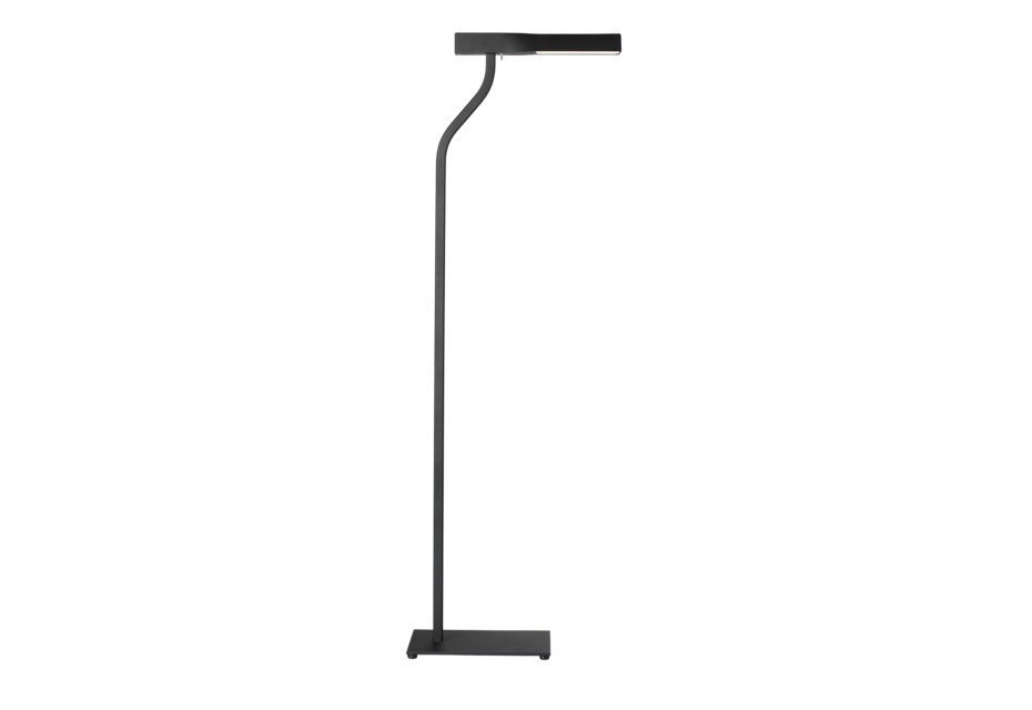 Sweeplight floor lamp
