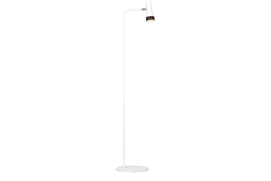 Talk floor lamp