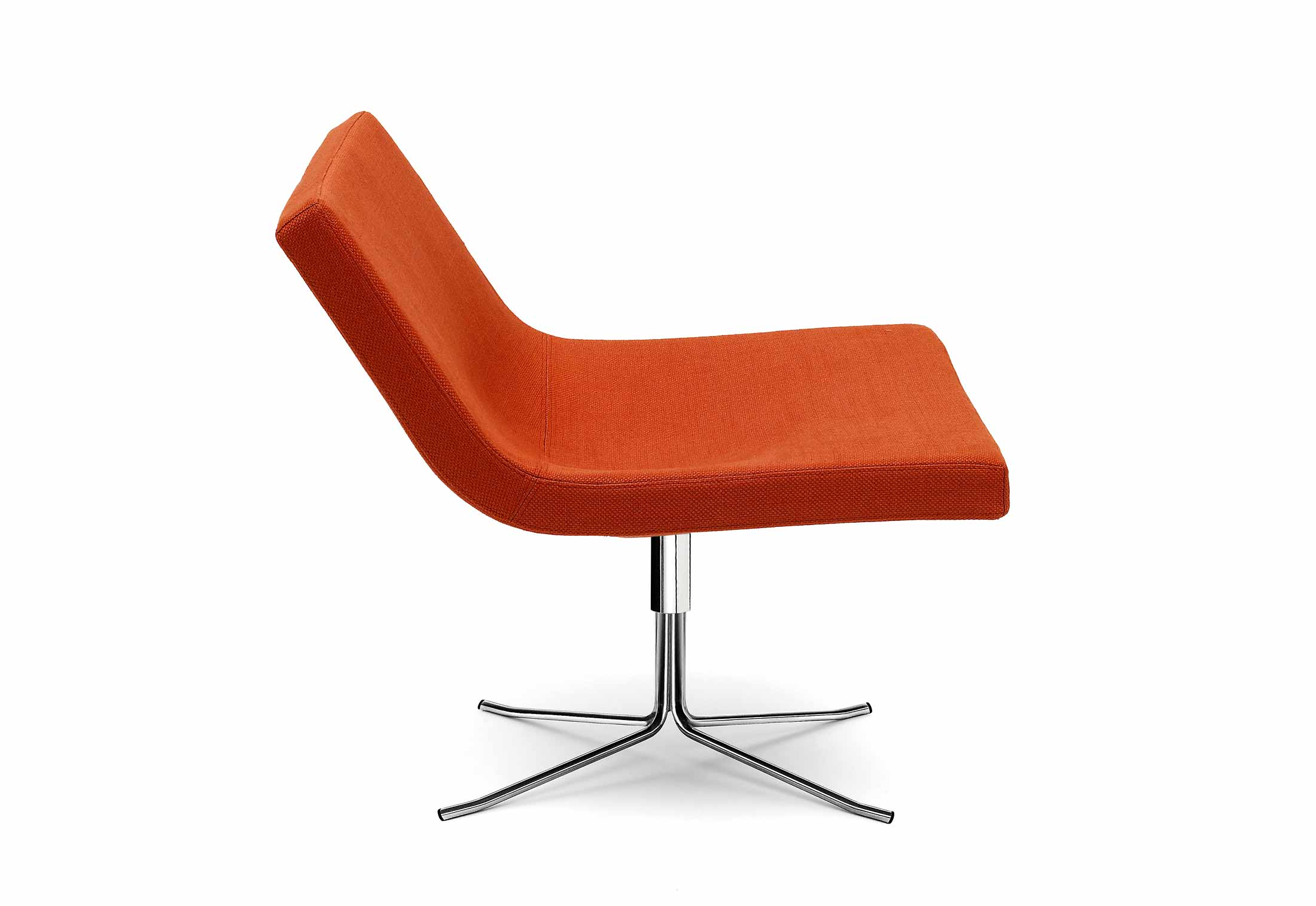 Bond Easy Chair By Offecct Stylepark