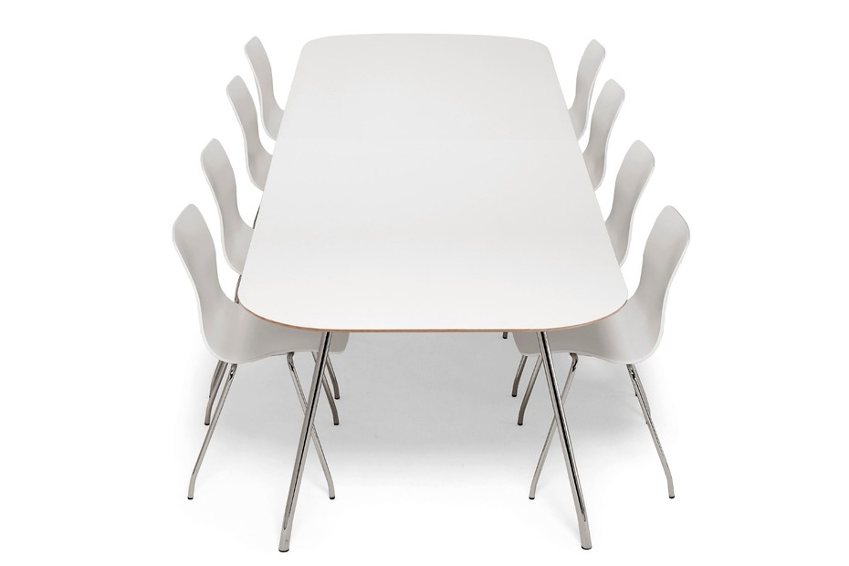 Cornflake Table