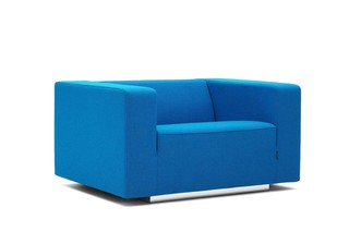 Float Easy Chair  by  OFFECCT