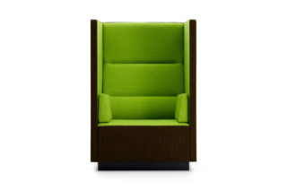 Float High Easy chair  by  OFFECCT
