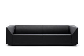 Ghost Sofa  by  OFFECCT