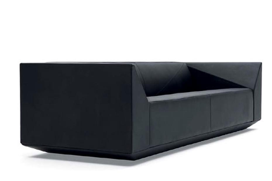 Ghost Sofa