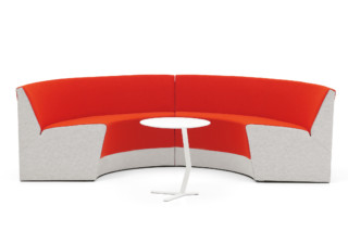 King Sofa  by  OFFECCT