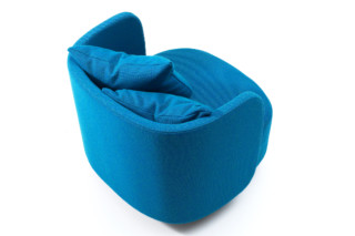 Minima armchair  by  OFFECCT