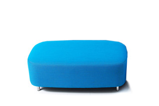 Minima ottoman  by  OFFECCT