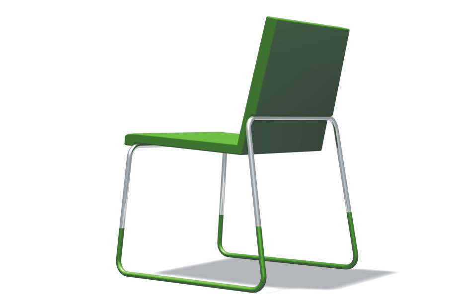 Mono Light Chair