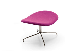 Oyster foot rest  by  OFFECCT
