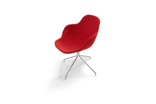 Palma swivel chair  by  OFFECCT