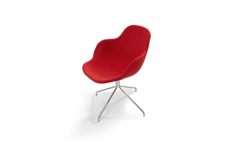Palma swivel chair