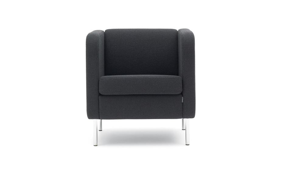 Smalltown easy chair