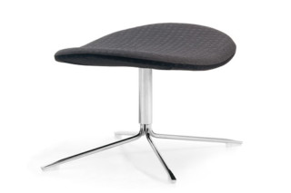 Spoon footstool  by  OFFECCT