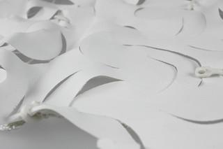 Leaf Net 3D snow net  by  OGUS