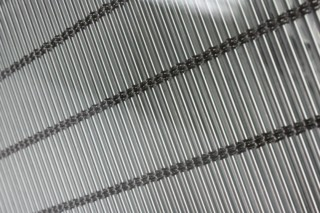 OKATECH insulation glass with metal grid  by  Okalux