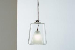 Lanterna 477  by  Oluce