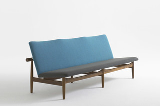 Model 137 sofa  by  onecollection