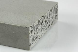 Polyester concrete 09056  by  P.P. GEVELBOUW