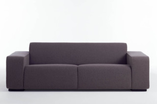 Cream Couch  by  Palau