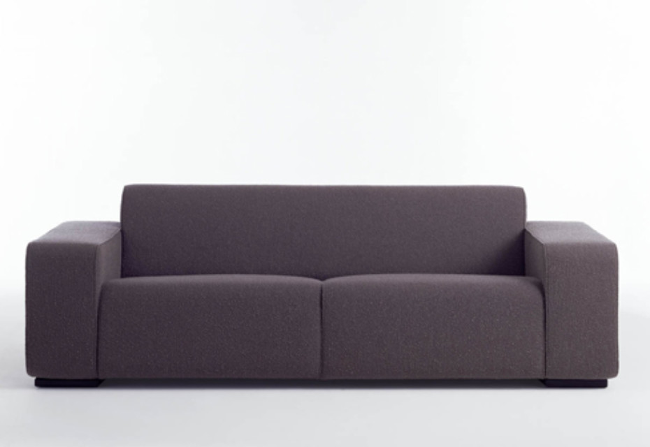 Cream Couch