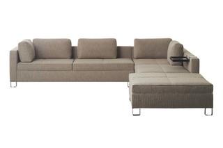 Djavan corner sofa  by  Palau