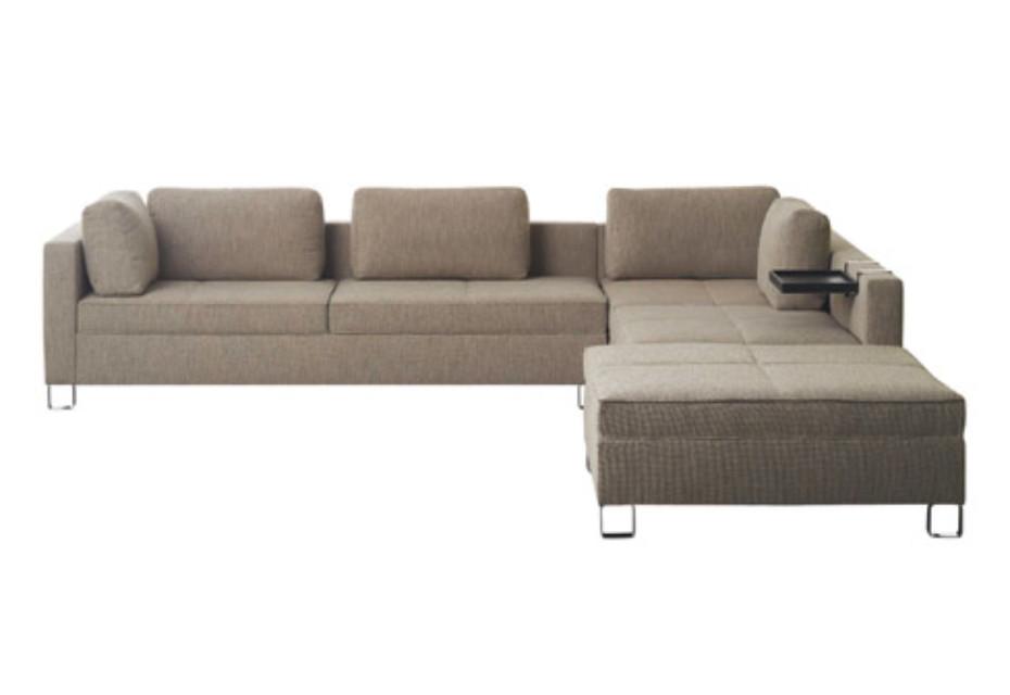 Djavan corner sofa