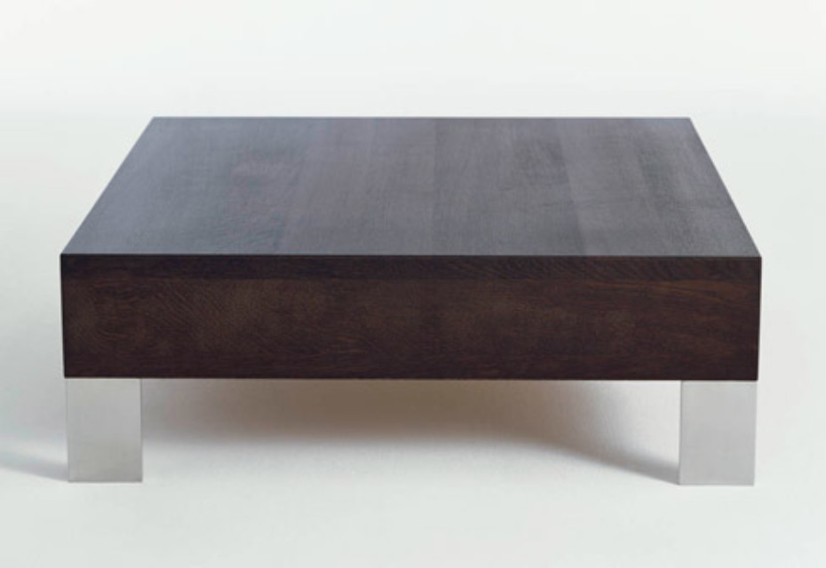Finch Metal coffee table
