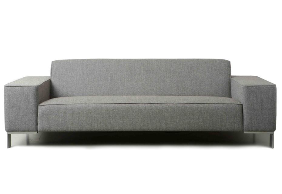 Finch Metal sofa