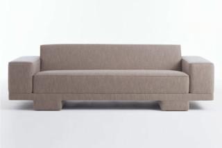 Finch sofa  by  Palau
