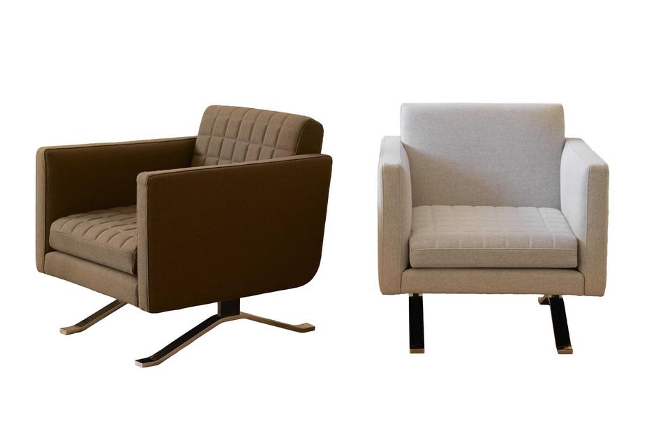 Kylian armchair
