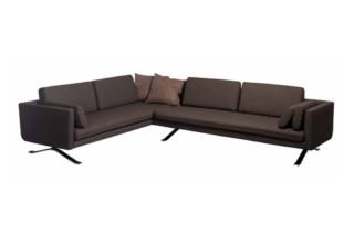 Kylian corner sofa  by  Palau