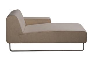 Lite Chaise Longue  by  Palau