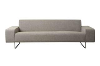Lite sofa  by  Palau